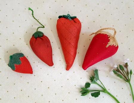 Strawberry Emery Lot B