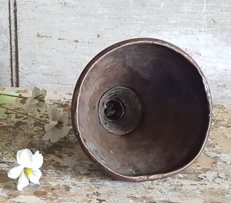 Copper Funnel - SOLD