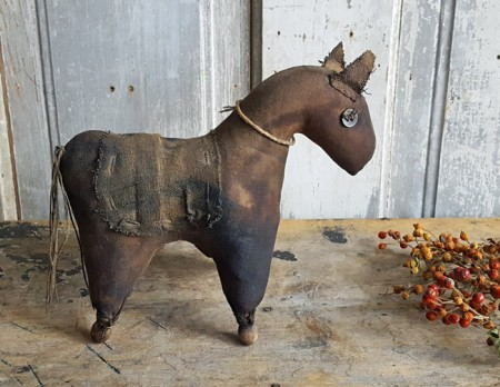 Extreme Primitive Horse