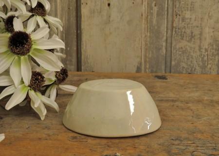 Tiny Oval Ironstone Food Mold - Edge Malkin & Co