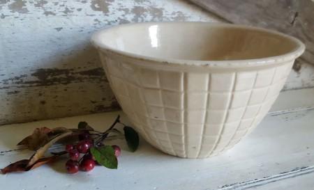 Farmhouse Bowl