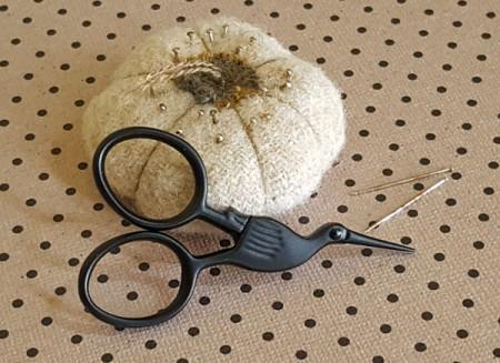 Storklette Scissors