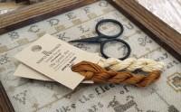 Beloved Companion Memorial Sampler Partial Floss Pack
