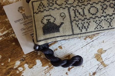 Tea Kettle Pinkeep Floss Pack